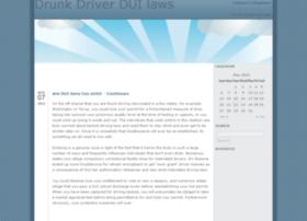 duidriverlaws.sosblogs.com