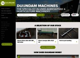 duijndam-machines.com