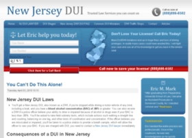 duinewjersey.org