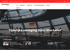 duitsemarkt.nl