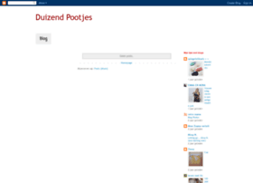 duizendpootjes.blogspot.com