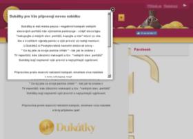 dukatky.cz