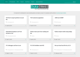 dukaweb.net