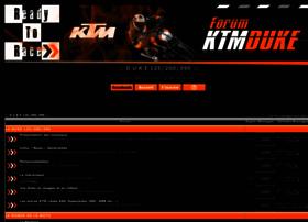 duke125.forumgratuit.org