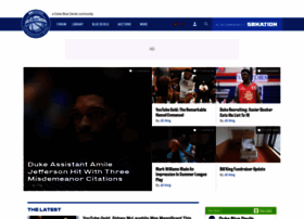 dukebasketballreport.com
