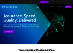 dukebridgepartners.com