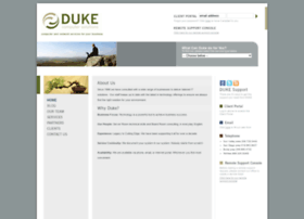 dukecomputer.com