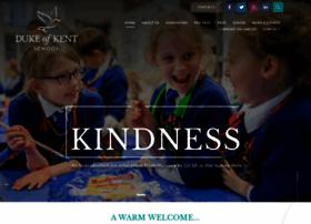 dukeofkentschool.org.uk