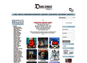 Dukestreetgallery.ie