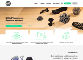 dukkan.tridi.com.tr