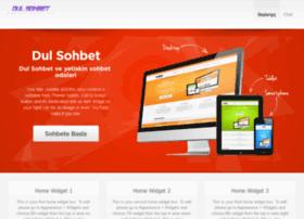 dul-sohbet.com