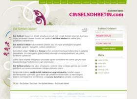 dul.cinselsohbetin.com