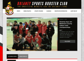 dulaneyathletics.org