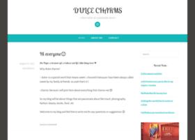 dulcecharms.wordpress.com