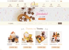 dulcesorpresaperu.com