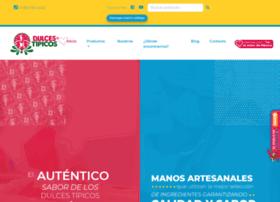 dulcetipico.com.mx