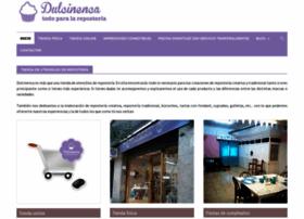 dulcinenca.com