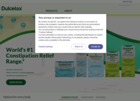 dulcolax.co.uk