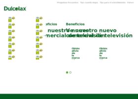dulcolax.com.mx