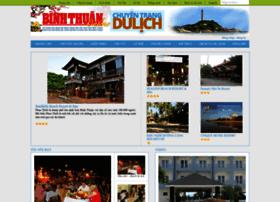 dulich.baobinhthuan.com.vn