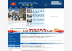 dulich.hcmussh.edu.vn
