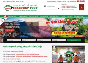 dulichdaiviet.com