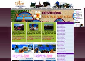dulichhoanggia.com.vn