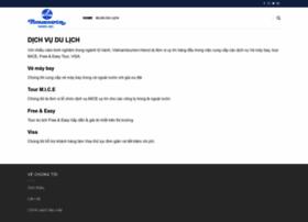 dulichvietnamhanoi.com