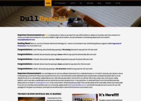 dullpencil.com