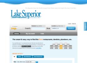 duluth.lakesuperior.com