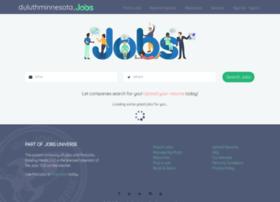 duluthminnesota.jobs