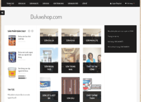 duluxshop.com