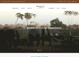 dumaafrikatreks.com