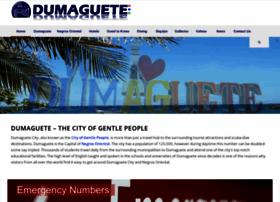 dumaguete.com