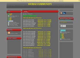 dumaicommunity.blogspot.com