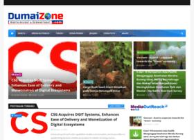 dumaizone.com