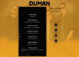 dumanlive.com