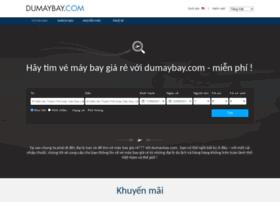 dumaybay.com