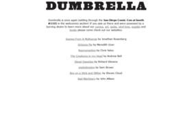 dumbrella.com