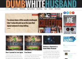dumbwhitehusband.com