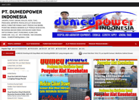 dumedpower.co.id