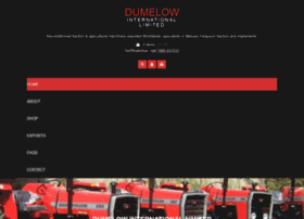 dumelow.co.uk