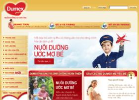 dumexvietnam.com