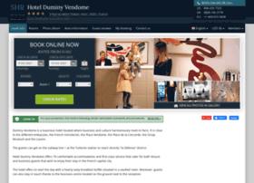 duminy-vendome-paris.hotel-rez.com