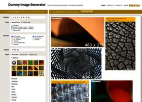 dummy-image-generator.com