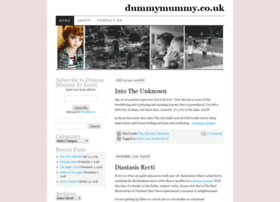 dummymummy.co.uk