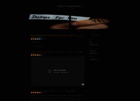 dumpforyou.wordpress.com