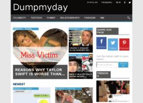 dumpmyday.com