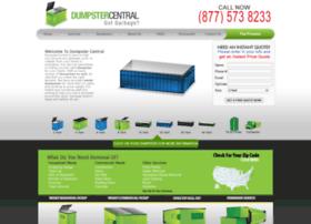 dumpstercentral.com