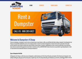 dumpsters4cheap.com